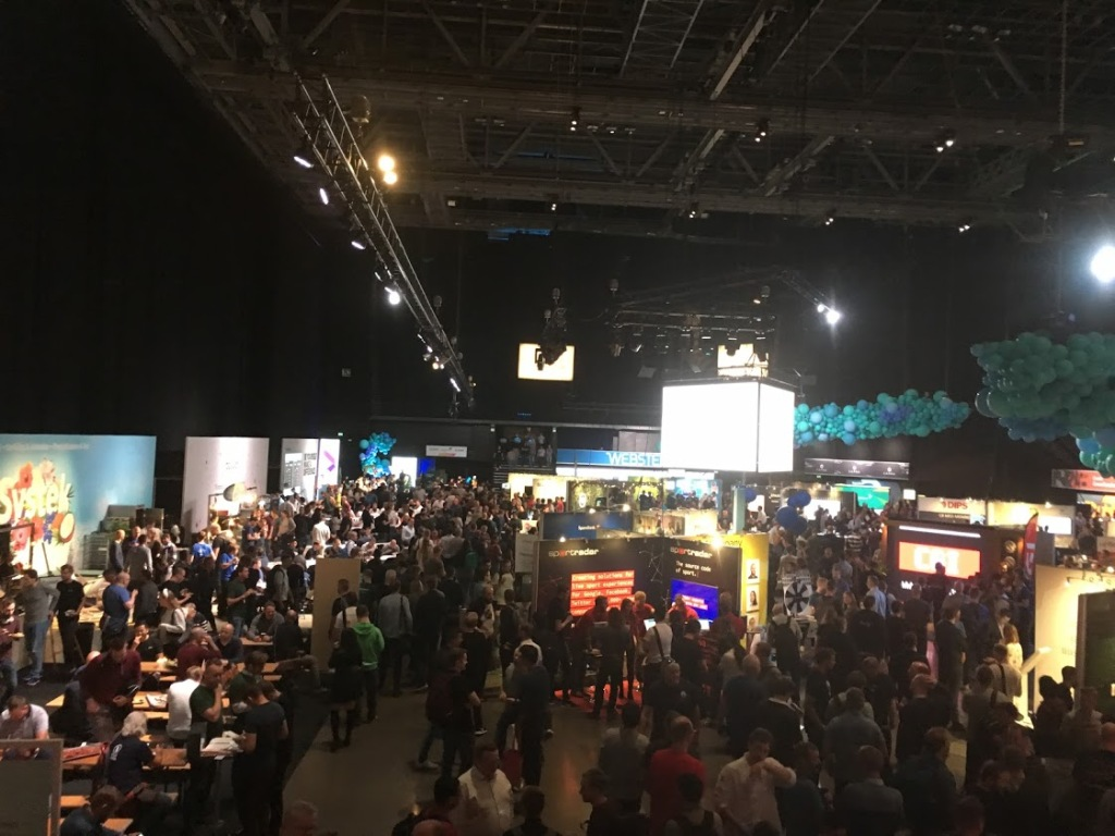 Overview expo